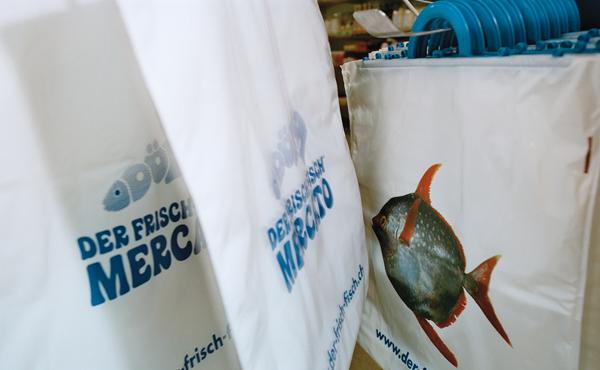 Fisch Einkauf