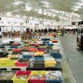 Fischhallen Auktionshalle