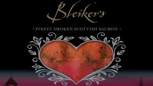 Bleiker's Rauchlachs