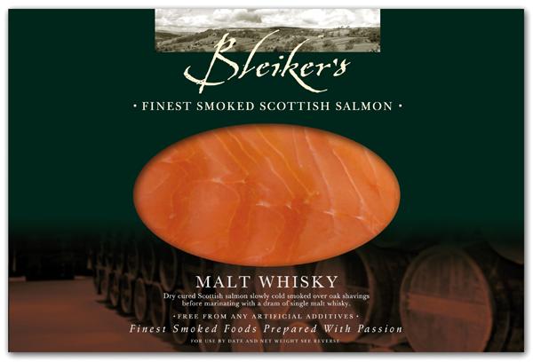Bleiker's Malt Whisky