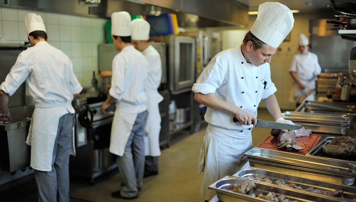 Fisch-Engros Gastronomie