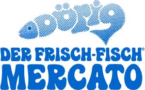 Logo Der Frisch-Fisch Mercato
