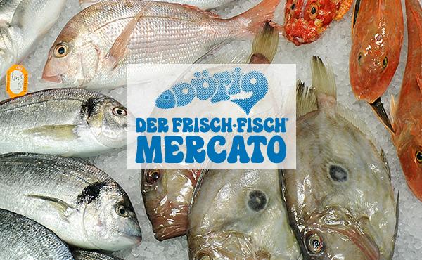 Der Frisch-Fisch Mercato