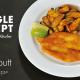 Goldbutt Fisch&Chips