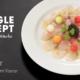 Rezept Zander Carpaccio mit Kaviar
