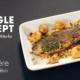 Rezept: Forelle meunière mit Bratkartoffeln